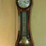 Präzisions-Sekunden-Regulator - Fotoaufnahme 01.05.1993