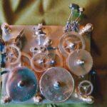 Uhrwerk - Fotoaufnahme 05.04.2005